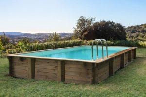 prix piscine en kit