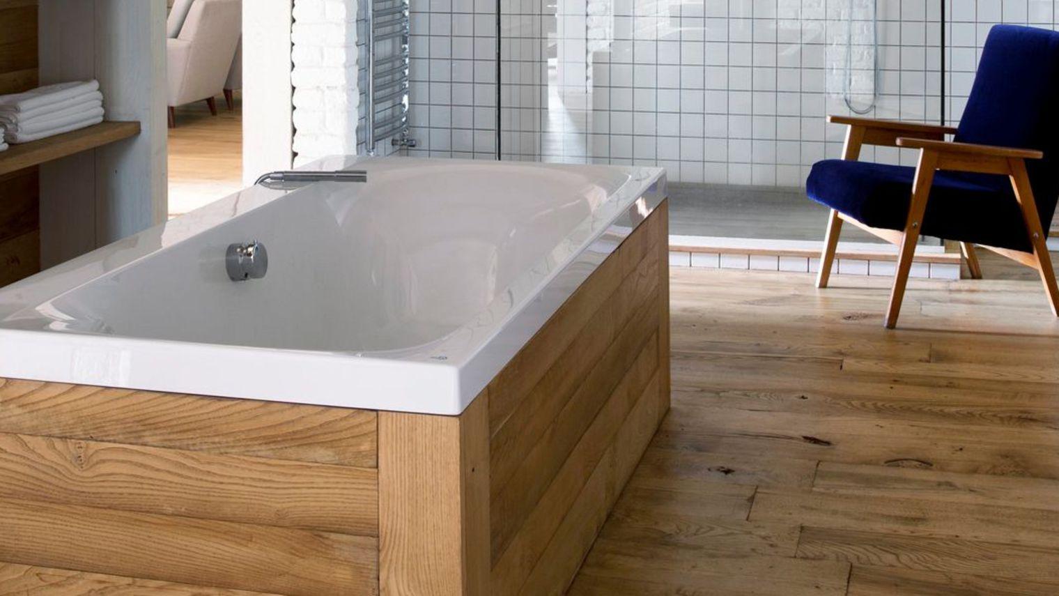 prix pose baignoire