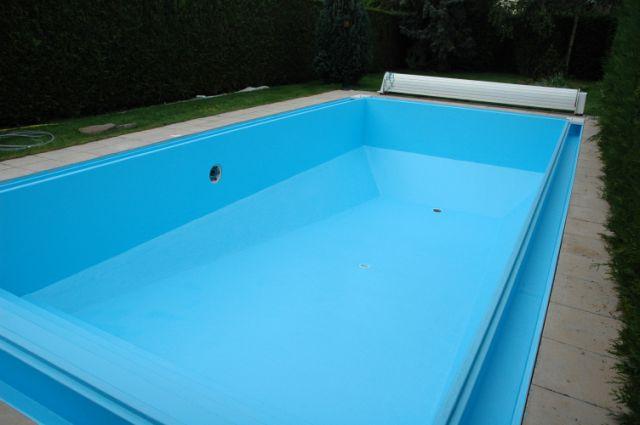 prix pose liner piscine