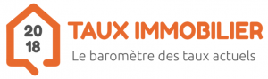 taux emprunt immobilier 2018